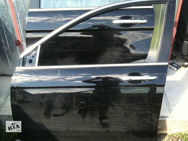 Б/у дверь передняя  Honda CR-V- объявление о продаже  в Киеве