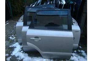 б/у Двери передние Hyundai Tucson