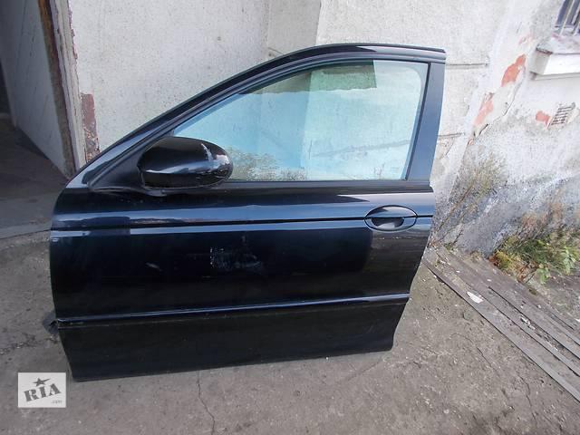 купить бу Б/у дверь передняя Jaguar X-Type в Стрые