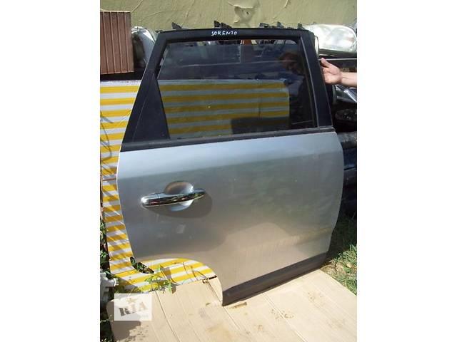 Б/у Дверь передняя Kia Sorento 2009-2012- объявление о продаже  в Киеве