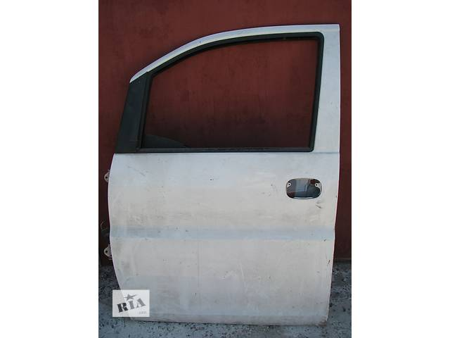 купить бу Б/у дверь передняя л Hyundai H1 2004 в Броварах