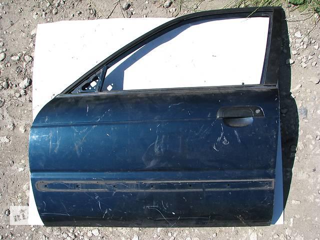 Б/у дверь передняя л Suzuki Baleno- объявление о продаже  в Броварах