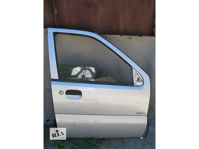 Б/у дверь передняя л Suzuki Ignis- объявление о продаже  в Броварах