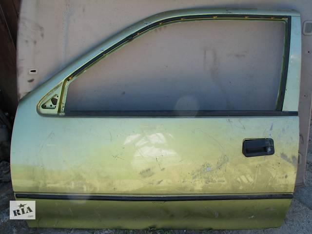 продам Б/у дверь передняя л Suzuki Swift 3-двер. хэтчбек бу в Броварах