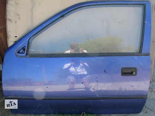 бу Б/у дверь передняя л Suzuki Swift 3-двер. хэтчбек в Броварах