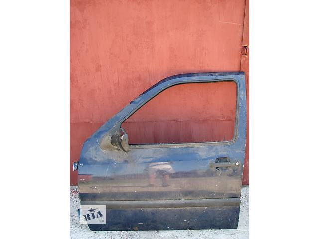 Б/у дверь передняя л Volkswagen Golf III 1996- объявление о продаже  в Броварах