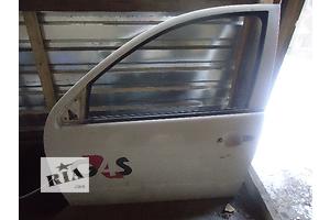 б/у Двери передние Skoda Fabia