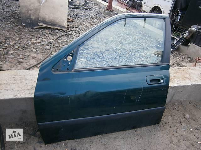 продам Б/у дверь передняя левая для  Peugeot 406 1996-04г. бу в Киеве