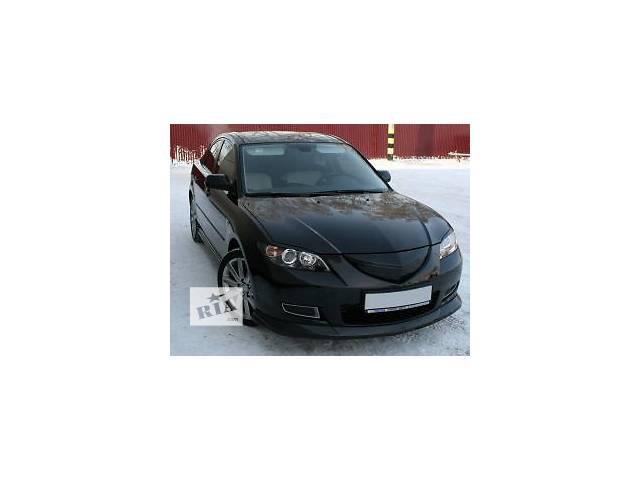 Б/у дверь передняя левая для седана Mazda 3- объявление о продаже  в Ровно