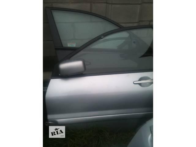 купить бу Б/у дверь передняя левая для седана Mitsubishi Lancer в Хмельницком