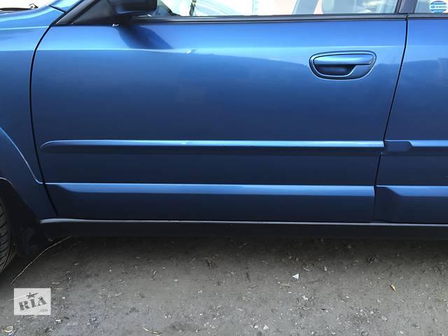 бу Б/у дверь передняя левая для универсала Subaru Outback в Днепре (Днепропетровске)