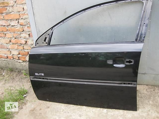 бу Б/у дверь передняя левая дверка  Opel Vectra C в Львове