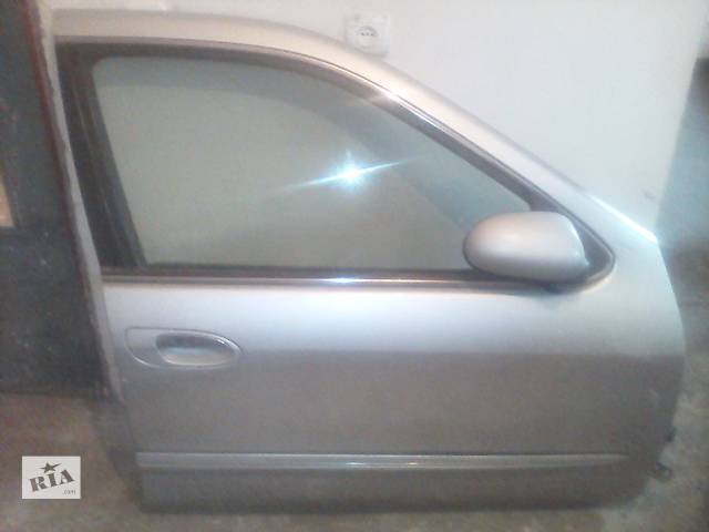 Б/у дверь передняя,левая-правая, для седана Nissan Maxima QX- объявление о продаже  в Киеве