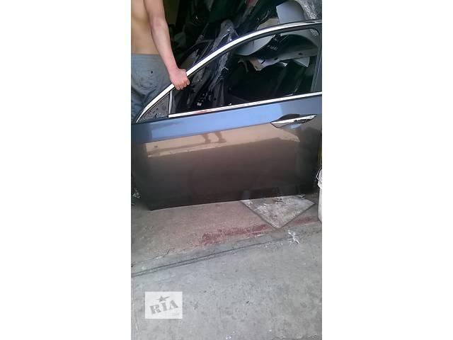 Б/у дверь передняя левая и правая  для легкового авто Honda Accord  2008-2012- объявление о продаже  в Ровно