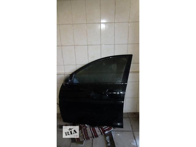 купить бу Б/у дверь передняя LH для легкового авто Hyundai Accent 2008 в Коломые