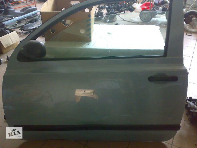 купить бу Б/у дверь передняя ліва для легкового авто Nissan Micra 2007 в Ровно