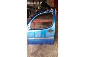 б/у Двери передние Fiat Doblo