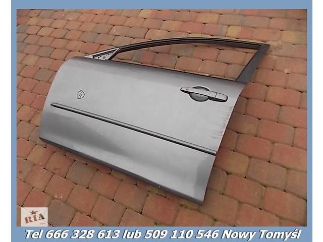 купить бу Б/у дверь передняя Mazda 6 GG 02-08 (голая) в Ровно