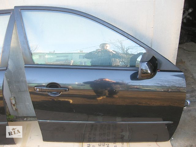 бу Б/у дверь передняя для легкового авто Mazda 6 в Львове