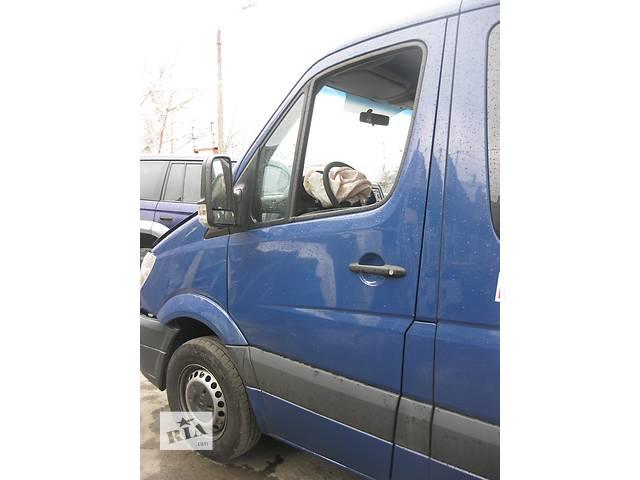 продам Б/у дверь передняя Mercedes Sprinter 2006- бу в Ровно