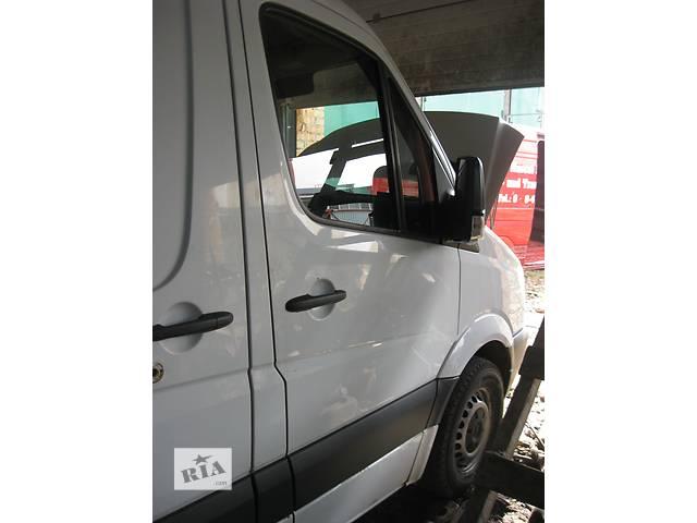 купить бу Б/у дверь передняя  Mercedes Sprinter 2006-. в Ровно