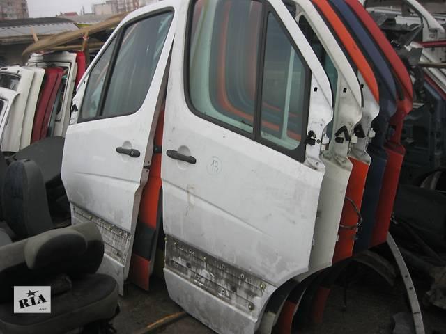 Б/у дверь передняя Mercedes Sprinter 2006-- объявление о продаже  в Ровно