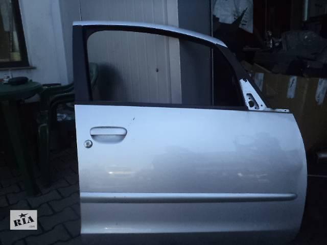 продам Б/у Дверь передняя Mitsubishi Colt бу в Киеве