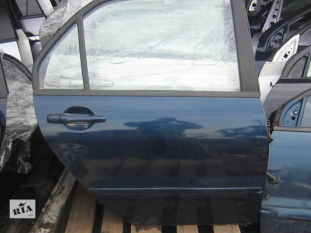 бу Б/у дверь передняя  Mitsubishi Lancer 9 в Киеве