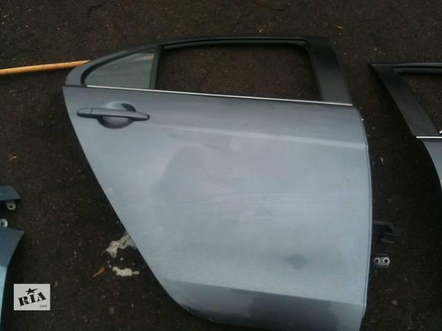 продам Б/у дверь передняя  Mitsubishi Lancer X бу в Киеве