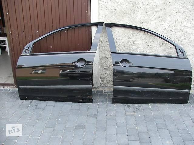 Б/у Дверь передняя Mitsubishi Lancer X- объявление о продаже  в Киеве