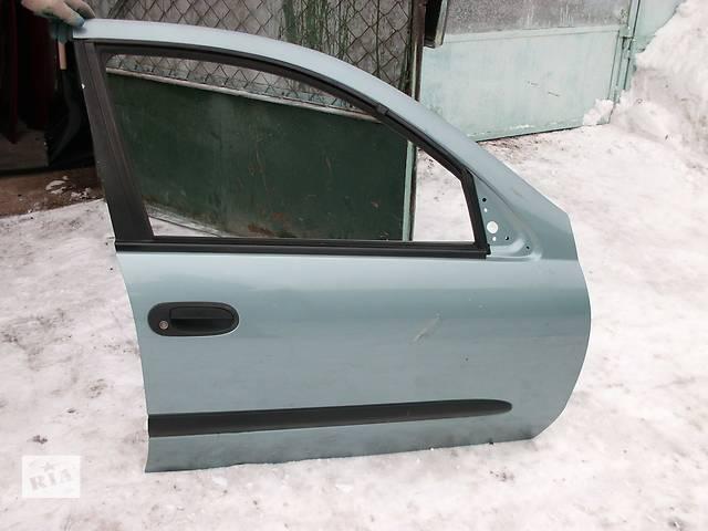 продам Б/у дверь передняя  Nissan Almera Classic бу в Киеве