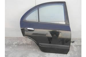 б/у Двери передние Nissan Almera Classic