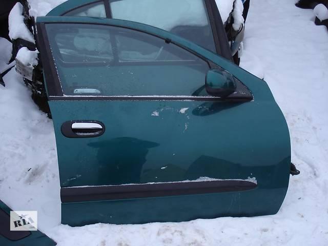 продам Б/у Дверь передняя Nissan Almera бу в Киеве
