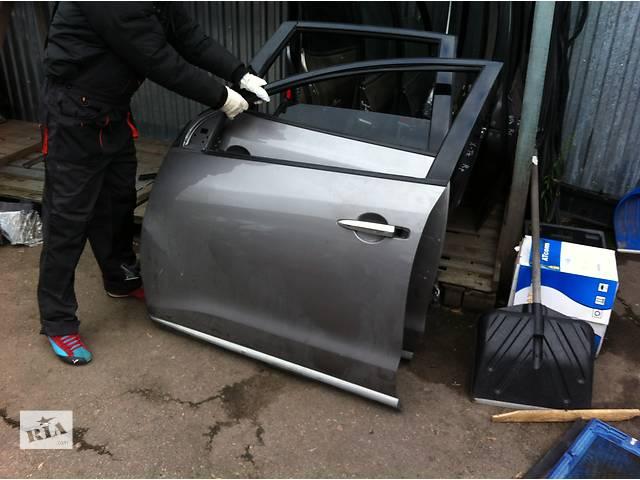бу Б/у дверь передняя  Nissan Murano в Киеве