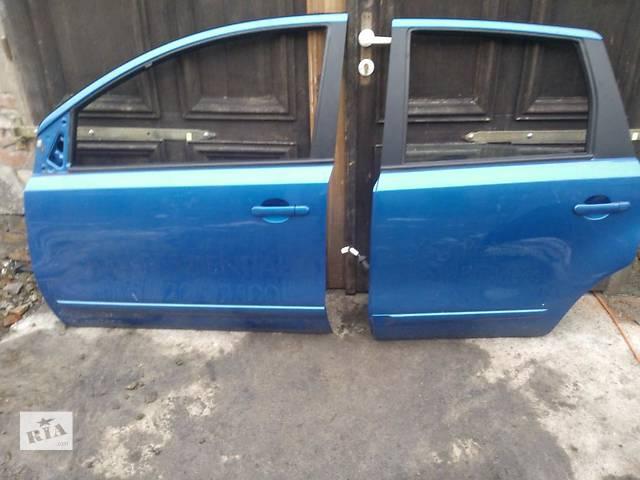 продам Б/у  Дверь передняя Nissan Note бу в Киеве