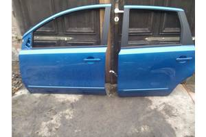 б/у Двери передние Nissan Note