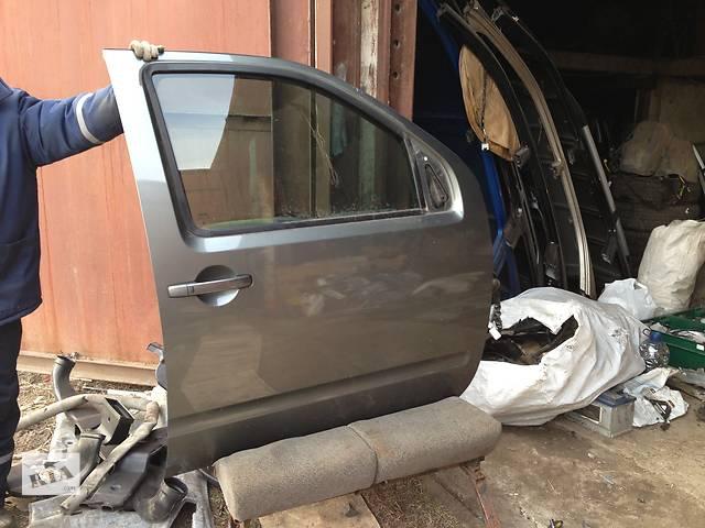 купить бу Б/у дверь передняя Nissan Pathfinder в Киеве