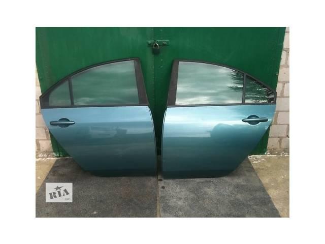 продам Б/у дверь передняя  Nissan Primera P12 бу в Киеве