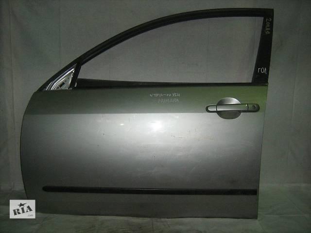 продам Б/у Дверь передняя Nissan Primera бу в Киеве