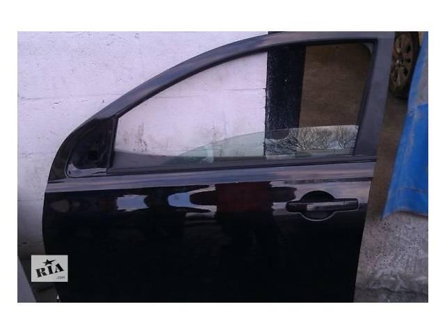 бу Б/у Дверь передняя Nissan Qashqai в Киеве