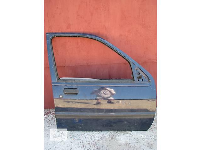 продам Б/у дверь передняя п Ford Courier 1996 бу в Броварах