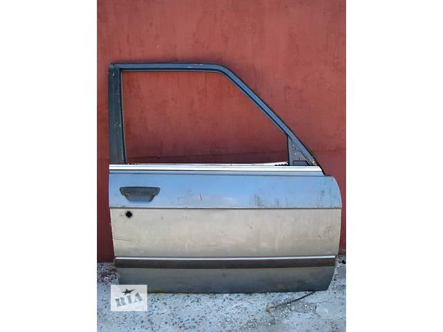 продам Б/у дверь передняя п Opel Ascona 1986 бу в Броварах