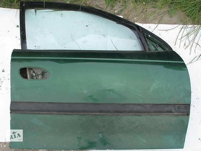 бу Б/у дверь передняя п Opel Omega B 1997 в Броварах