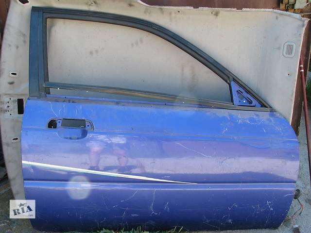 Б/у дверь передняя п Suzuki Baleno хэтчбек- объявление о продаже  в Броварах