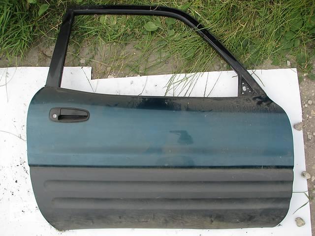 продам Б/у дверь передняя п Toyota Rav 4 бу в Броварах