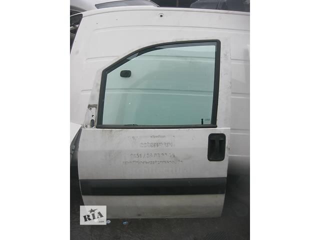 продам Б/у дверь передняя Peugeot Boxer 2004-2006 бу в Ровно