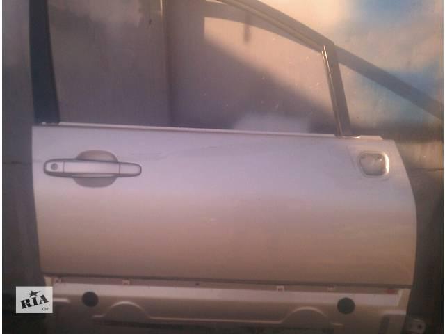 Б/у дверь передняя правая для кроссовера Lexus RX 300(I) 2000-2003г- объявление о продаже  в Николаеве