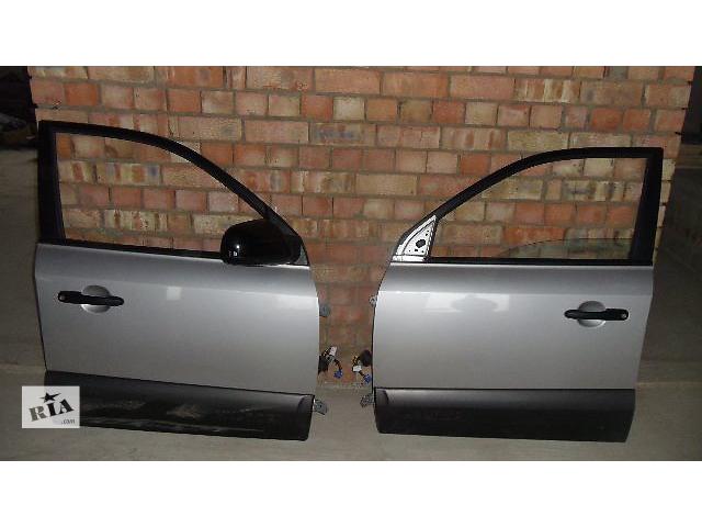 продам Б/у дверь передняя правая для легкового авто Hyundai Tucson 2007 бу в Коломые