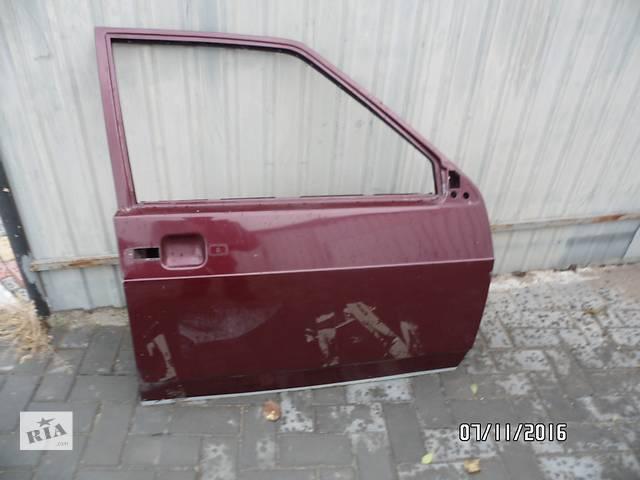 Б/у дверь передняя правая для легкового авто ВАЗ 2109 и т.п.- объявление о продаже  в Умани