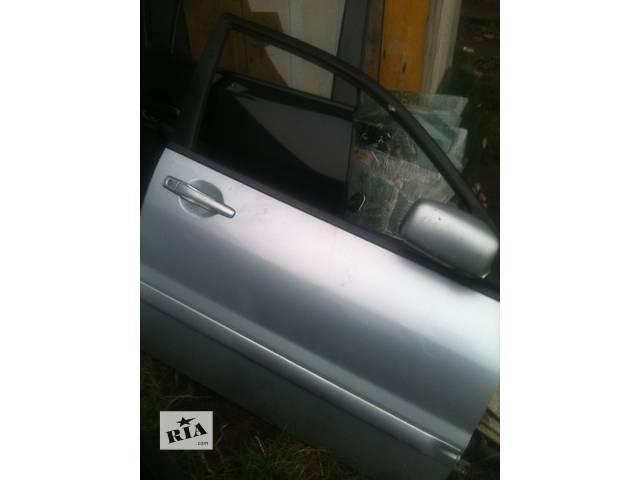 Б/у дверь передняя правая для седана Mitsubishi Lancer- объявление о продаже  в Хмельницком